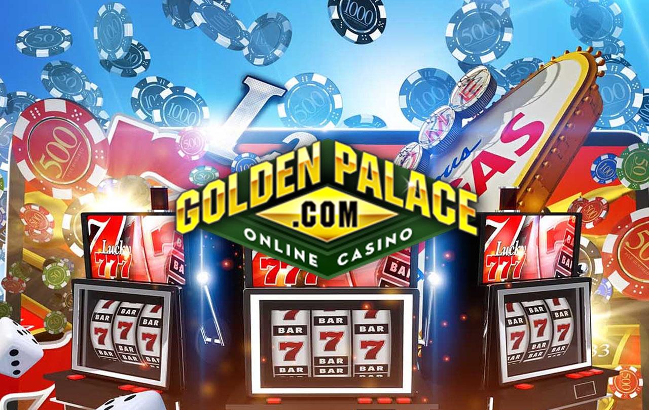 Casino Palace Online